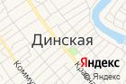 Центр инвестиций на карте