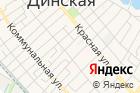 ВахновА.Е. на карте