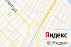 Шиномонтажная мастерская наул. Чапаева (Динская) 5а на карте