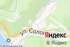Почтовое отделение связи №233 на карте