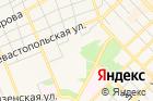 Воскресная школа, Храм Азовской иконы Божией Матери,г. Азов на карте