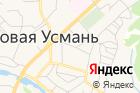 Управление Федеральной службы государственной регистрации, кадастра икартографии поВоронежской области на карте