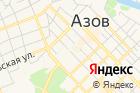 Центральная библиотекаим.Н.К. Крупской на карте