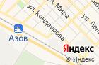 Библиотекаим.А.С. Пушкина на карте