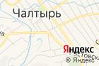 Семейный квартал на карте