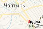 ИвановаТ.В. на карте