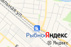 Адвокатские кабинеты КоныгинаГ.К. иСередкинаВ.С. на карте
