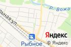Юридическо-переводческое агентство на карте