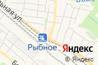 Прио-Внешторгбанк на карте