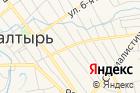 КБ Центр-инвест на карте