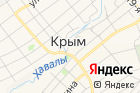 Администрация Крымского сельского поселения на карте
