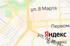ЛовягинойН.М. на карте
