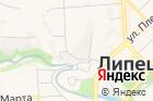 Детская художественная школа №1им.В.С. Сорокина на карте