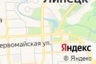 Соцпроф на карте