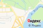 Юридическо-консультационный центр на карте