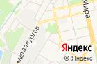 Школа ЙОГИ иЦИГУН на карте