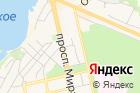 Гранитная мастерская на карте