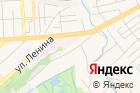 ЛГПУ, Липецкий государственный педагогический университет на карте