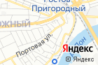 Артемон на карте