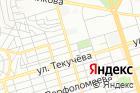 Промресурс на карте