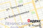 KOOB на карте