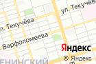 им.В.П. Чкалова на карте