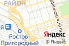 Йога-центр Доктора Кальяра на карте
