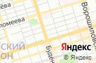 Аквааэробика напроспекте Буденновский на карте