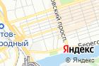 Южное Туристическое Бюро на карте