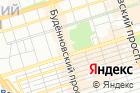 Военно-исторический музей Южного Военного округа Министерства обороны РФ на карте