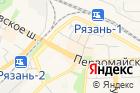 Центральная городская библиотекаим.С.А. Есенина на карте