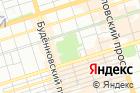Городской культурно-досуговый центрим.М. Горького на карте