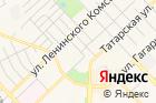 им.П.Н. Васильева на карте