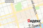 Миссия Шри Рам Чандра на карте