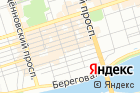 Granit-Rus на карте