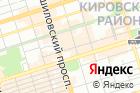 Mojo на карте
