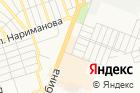 Банные апартаменты City Village на карте