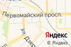 Производственное отделение, Рязанские электрические сети на карте