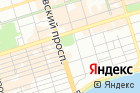 Правительство Ростовской области на карте