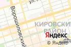 Клиника эстетической медицины НаукаMED на карте
