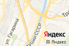 Магазин солнцезащитных очков Ray Ban на карте
