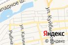 Магазин хозяйственных товаров ибытовой химии на карте