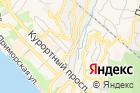 Литературно-мемориальный музейим.Н. Островского на карте