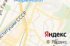 Центр педагогической диагностики иконсультирования детей иподростковг. Сочи МБУ на карте