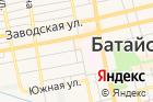 СТРОЙ МИР на карте