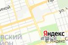 Корнелия на карте