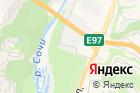 ЕК-Сервис на карте