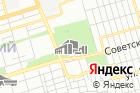 Парк имени Октябрьской революции на карте