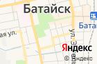 ИФНС, Межрайонная инспекция Федеральной налоговой службы России №11поРостовской области на карте