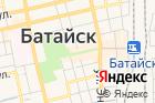 Центральная библиотекаим.М. Горького на карте